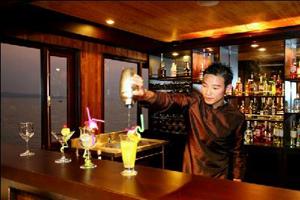 Bar Du Thuyền Jasmine