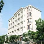 Khách sạn Hoà Bình Hạ Long